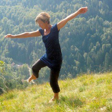 Balades et Danses à Consolation