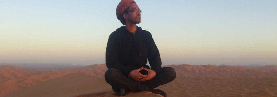 Stages Danse et développement personnel au Maroc