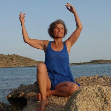 Danses en Crète