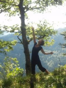 danse nature