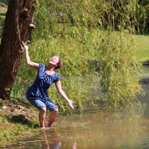 pres de l'étang